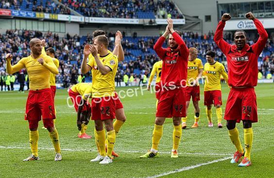 Watford vs Man City Prediction