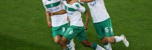 Werder Bremen - Wolfsburg BETTING TIPS