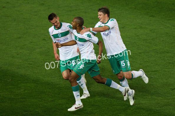 Werder Bremen vs Schalke 04 Prediction