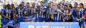 Wigan vs. Blackburn BETTING TIPS (18.03.2020)
