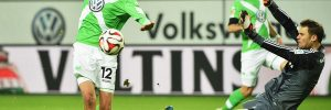 Wolfsburg - Bayern Munich PREVIEW