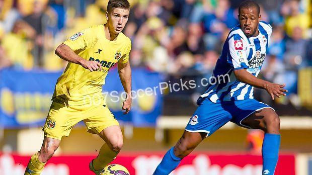 Deportivo-La-Coruna-Villarreal-preview