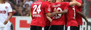 Freiburg - Hannover PREDICTION (19.12.2018)
