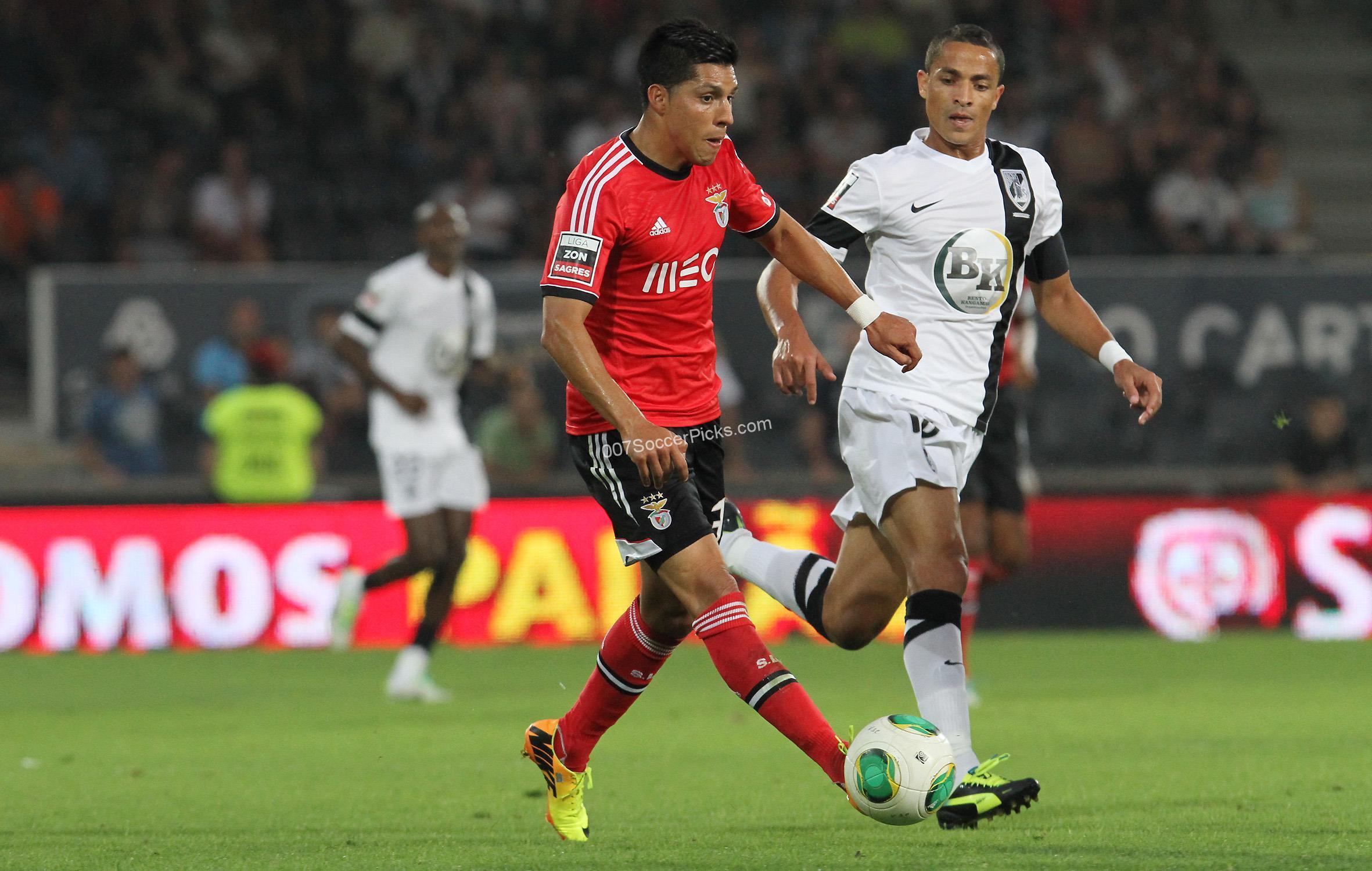 Prediction for Benfica – Guimaraes
