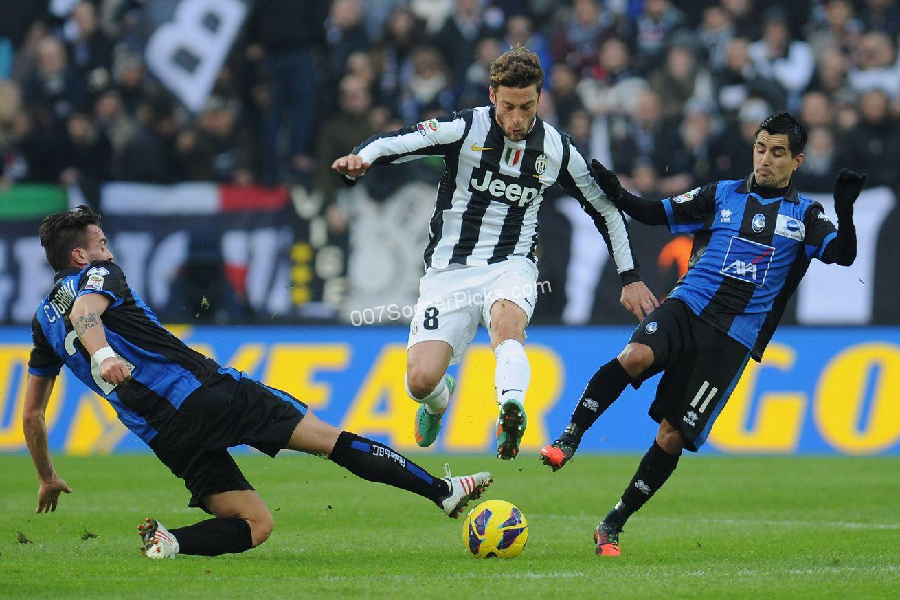 Juventus Vs Atalanta