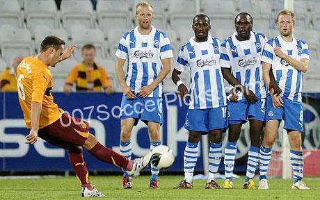 AGF Aarhus vs AC Horsens Prediction