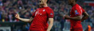 Bayern Munich Besiktas BETTING TIPS (20.02.2018)