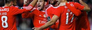 Benfica  Zenit St Petersburg PREVIEW