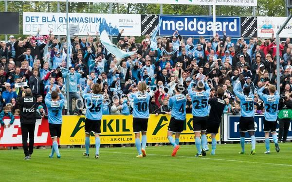 Brøndby vs FC Nordsjælland Prediction