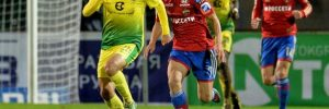 CSKA Moscow vs. FC Yenisey Krasnoyarsk BETTING TIPS