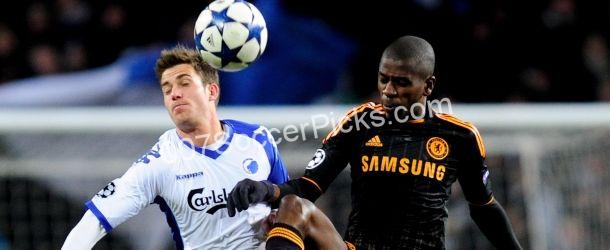 Fc Copenhagen Vs Lyngby Prediction Betting Tips