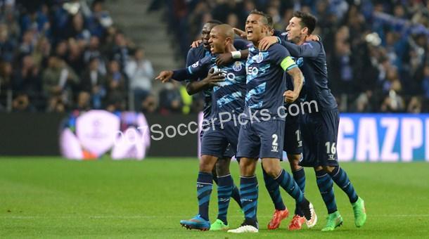 FC Porto vs Roma Prediction