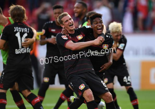 Leverkusen vs Lok. Moscow Prediction