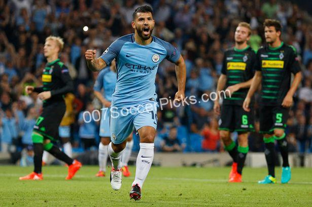 Man City vs Feyenoord Prediction