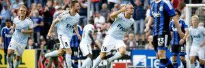 Odense BK  vs. AC Horsens  BETTING TIPS (24.09.2018)