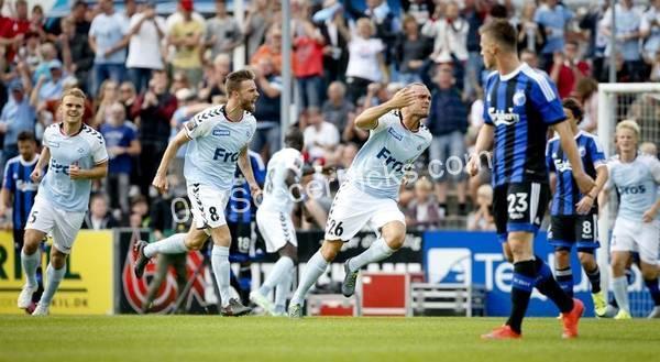 Odense BK vs Silkeborg IF Prediction