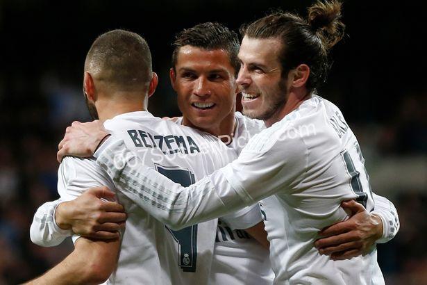Real Madrid vs Apoel Nicosia Prediction