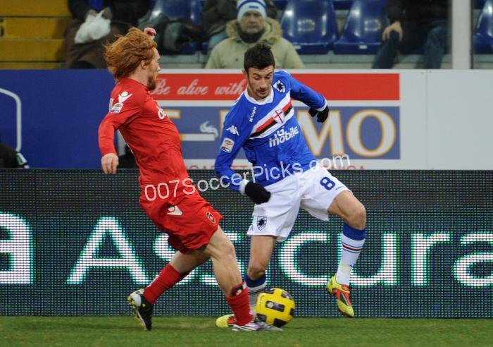 Sampdoria Cagliari Prediction Picks 24022019