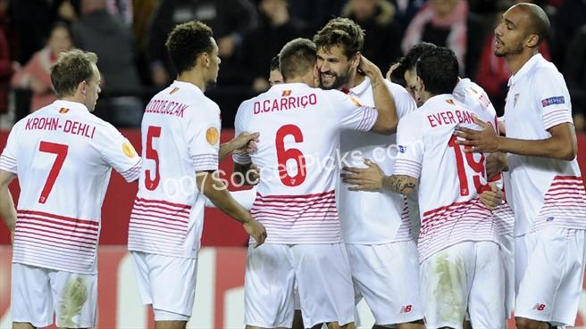 Sevilla-Champions-League