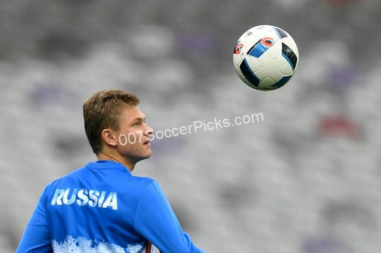 Ural S.R vs FC Krasnodar Prediction