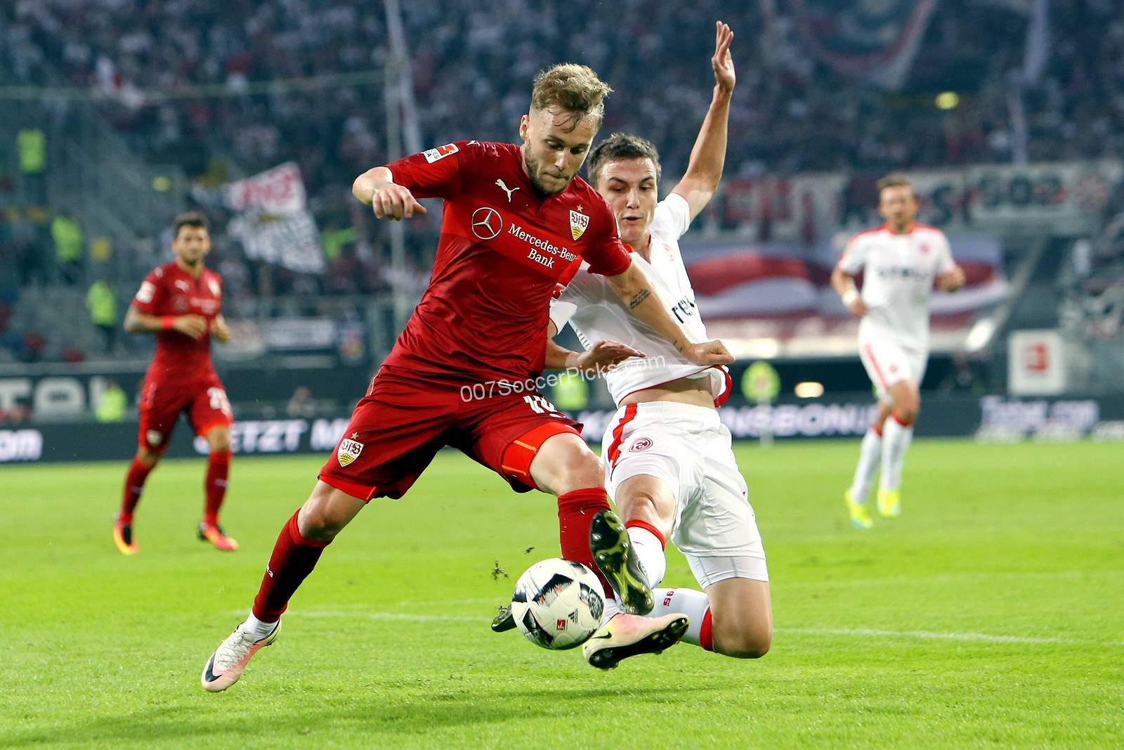 VfB Stuttgart - Sandhausen Prediction & Preview and ...