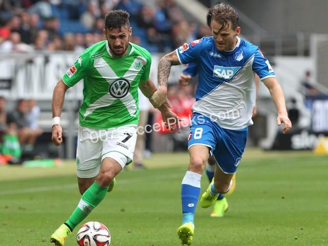 Wolfsburg-Hoffenheim