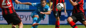 Amkar FC Krasnodar PREDICTION