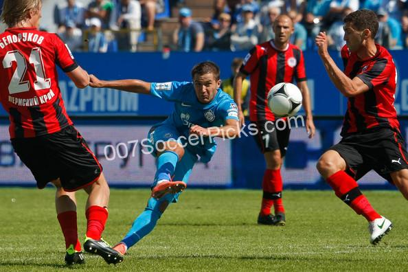 Amkar vs FC Krasnodar Prediction