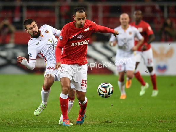 Arsenal Tula vs Krylya Sovetov Samara Prediction