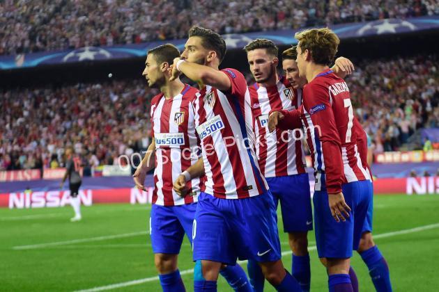 Ath Madrid vs Roma Prediction