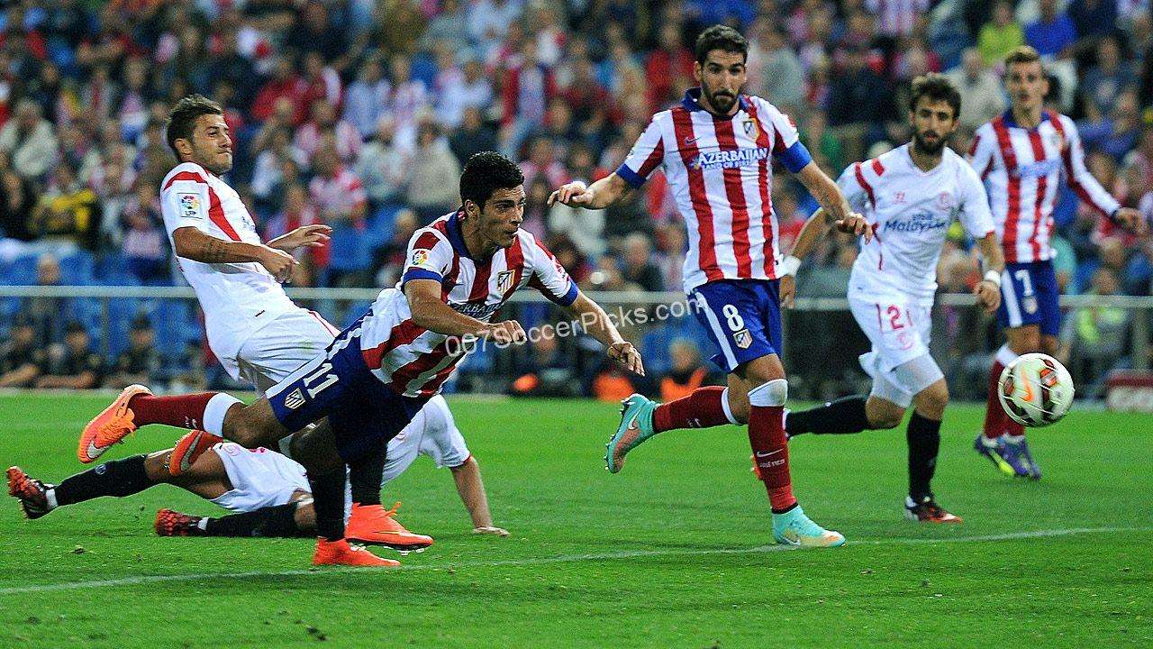 Atletico Madrid U2013 Sevilla Prediction U0026 Preview And Betting