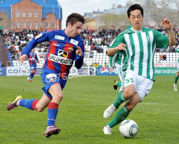 Amkar perm vs cska moscow betting expert soccer top goal scorers premier league betting odds