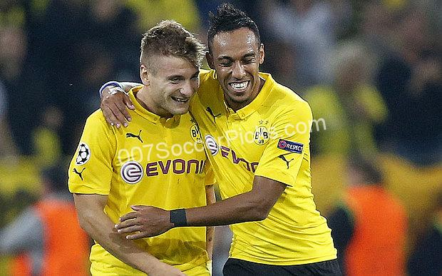 Dortmund vs Real Madrid Prediction