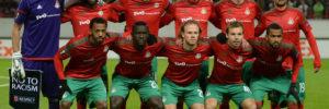 Lok. Moscow vs. FK Rubin Kazan BETTING TIPS