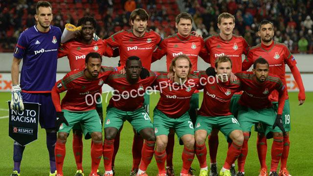 Lok. Moscow vs Terek Grozny Prediction