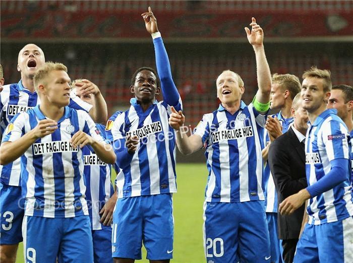 Lyngby vs Silkeborg IF Prediction