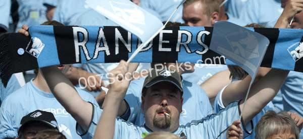 Randers FC vs FC Copenhagen Prediction