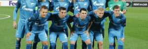 Zenit St Petersburg vs Terek Grozny PREVIEW