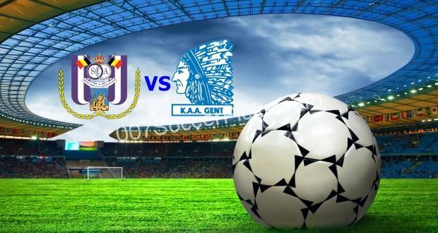 Prediction For Anderlecht Gent