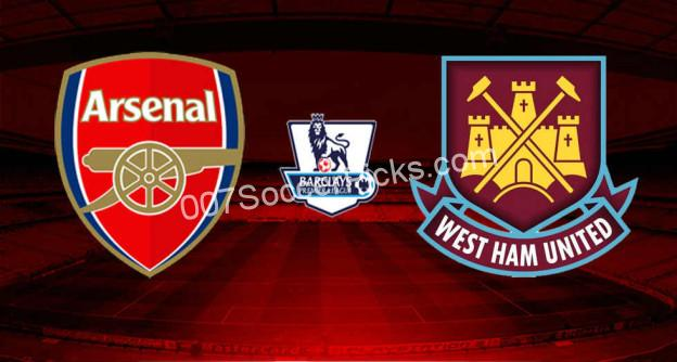 Arsenal-Vs-West-Ham-United