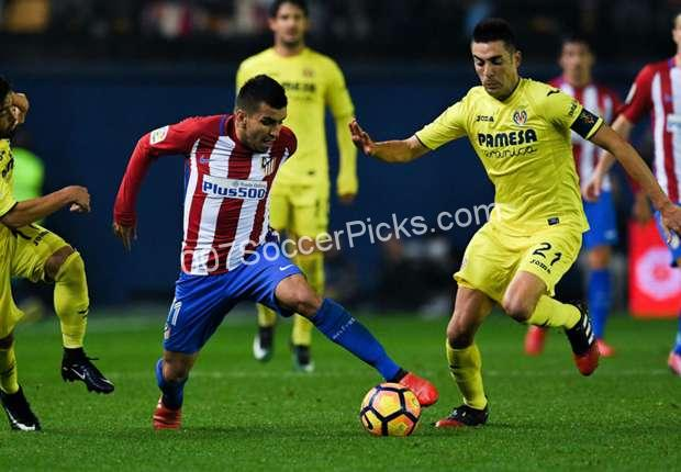 Atletico-Madrid-Villarreal