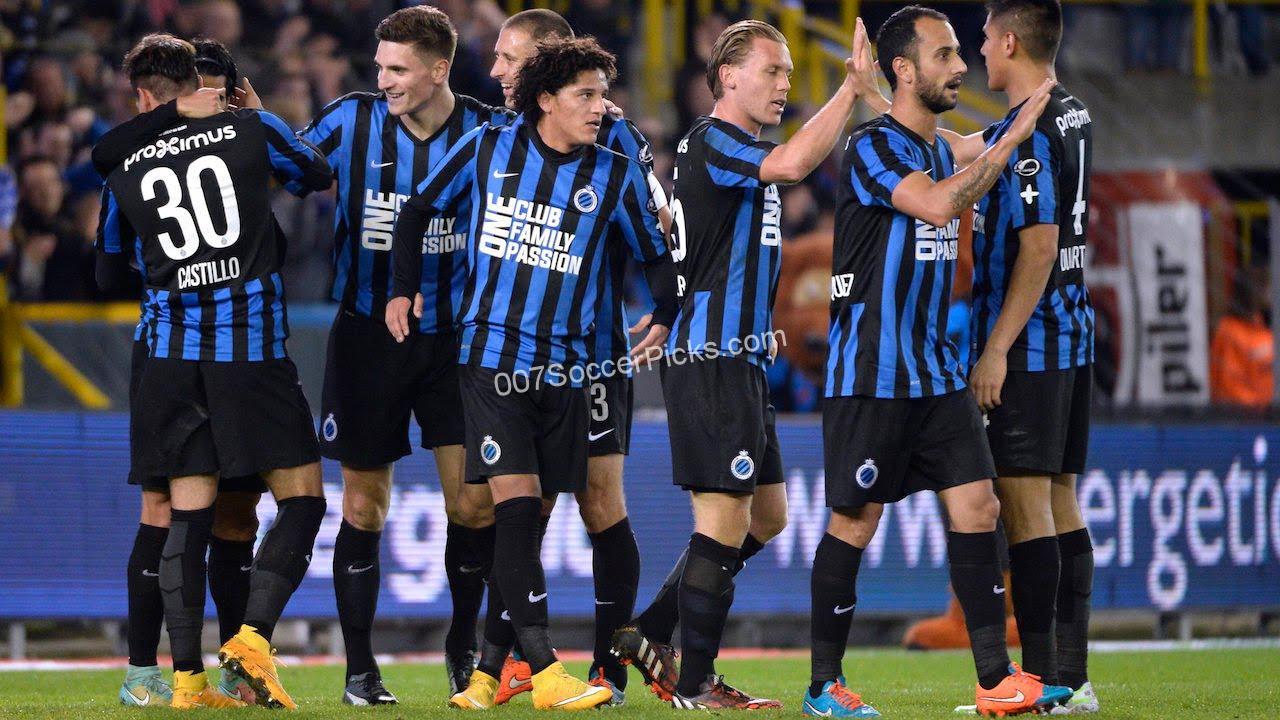 Club Brugge KV - Waregem Prediction & Preview and Betting ...