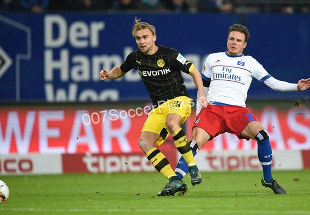 Dortmund-vs-Hamburger-SV