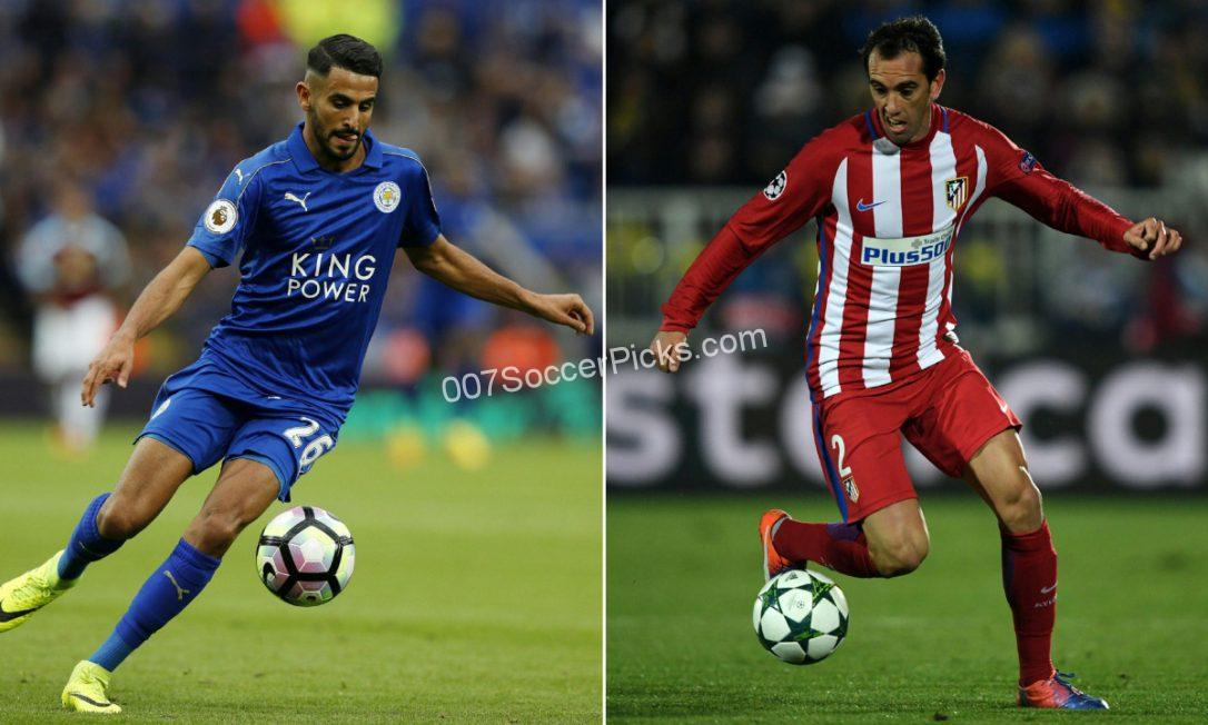 Leicester-Atletico-Madrid