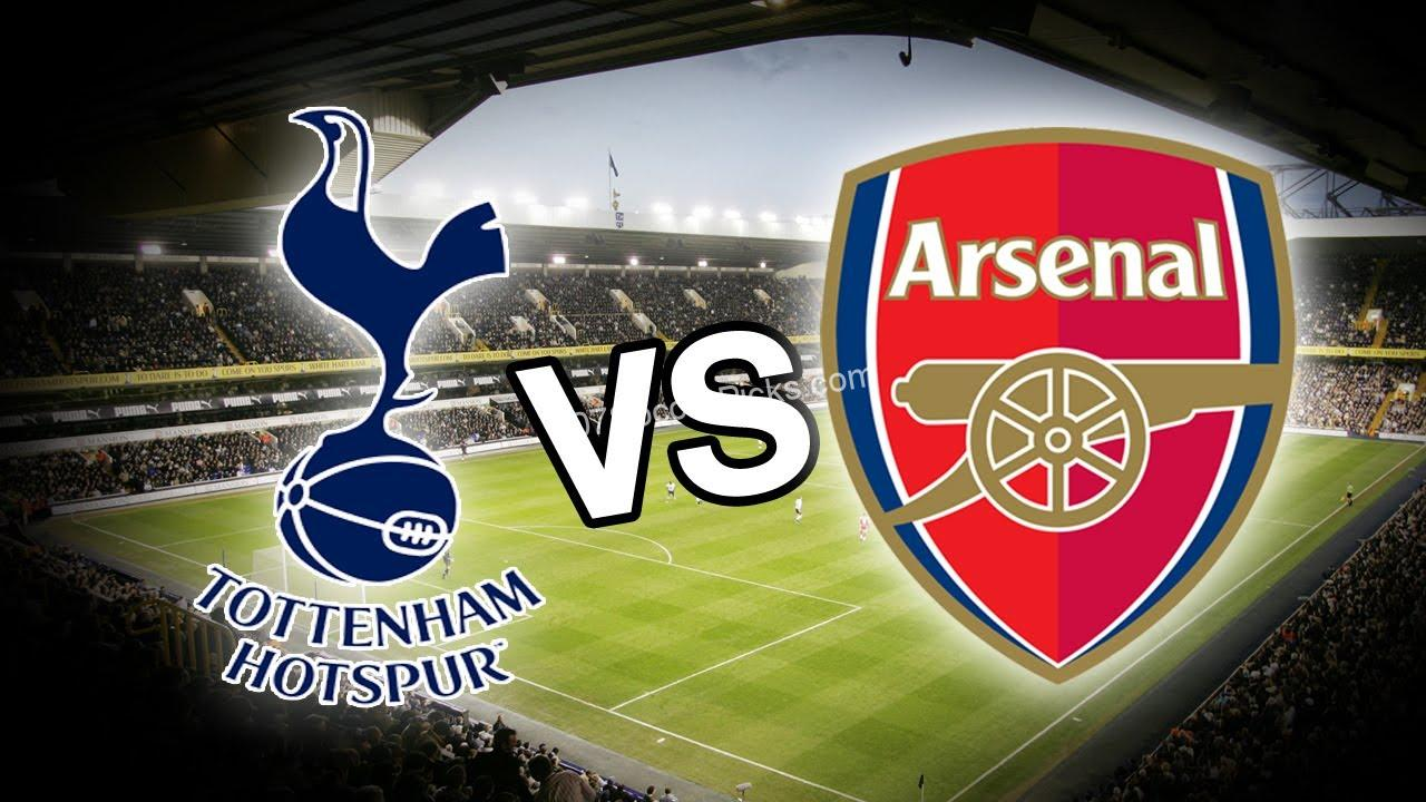 Tottenham-vs-Arsenal
