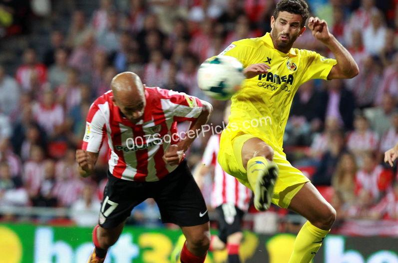 Villarreal-vs-Athletic-Bilbao