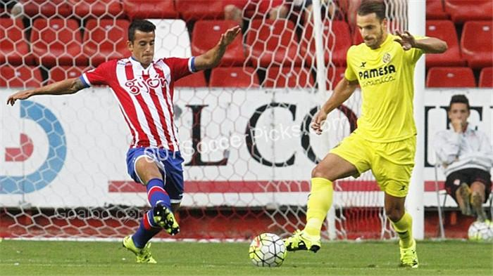 Villarreal-vs-Gijon