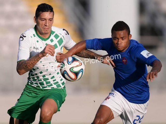 Belenenses-vs-Moreirense