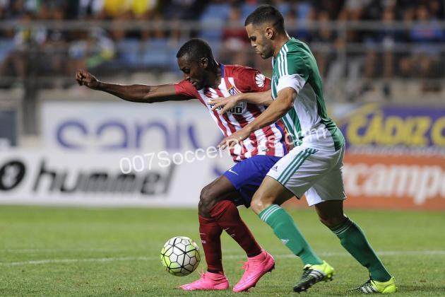 Betis-Atletico-Madrid