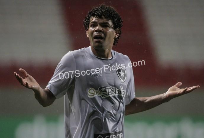 Botafogo RJ vs Atletico PR Prediction